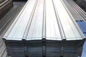 Jual Atap Spandek Warna Per Meter